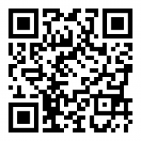 QR code to access YouTube video A beginner's guide to NHS wheelchairs